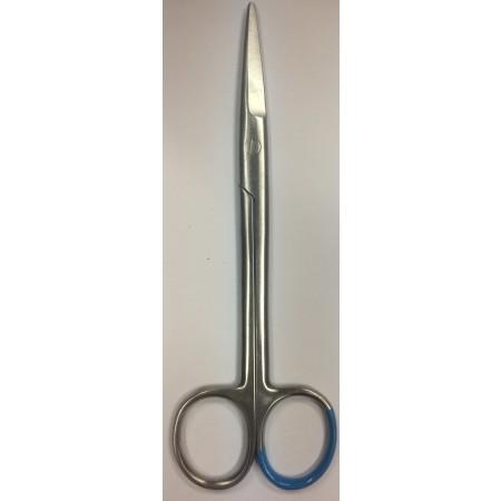 Mayo-Stille Scissors Straight