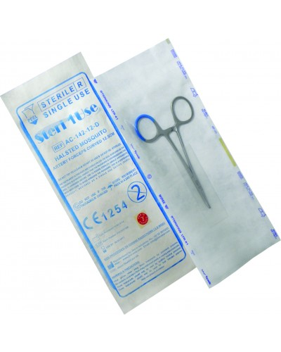Halsted Mosquito Artery Forceps Cueved12.5cm