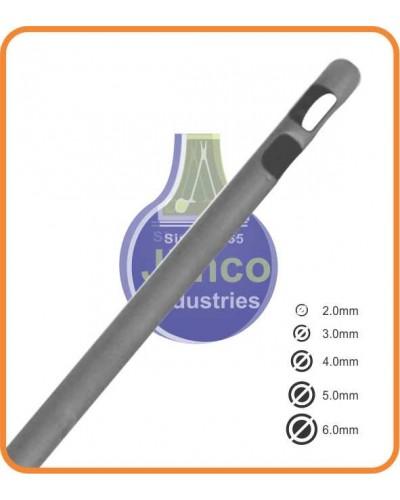 Liposuction Cannula Thread Fitting handle