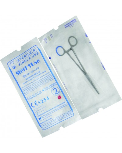 Spencer Wells Artery Forceps Straight 20.0cm
