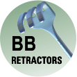 BB RETRACTORS